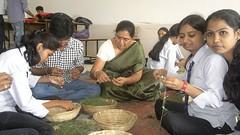 Pooja Thali Marketing Campaign at LTIMSR (9)
