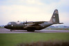 63-7884 DZ. Very Rare. The unit was inactivated in June 1972. (Gerrit59) Tags: c130e