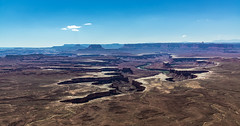 USA Utah Canyonland Green River Overlook (charles.duroux) Tags: nyip