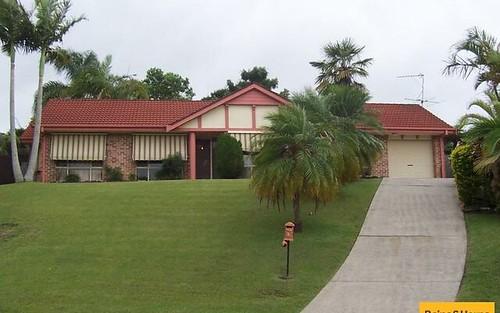 9 Soren Larsen Crescent, Boambee East NSW 2452