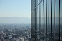 reflection (ryu hanseo) Tags: building reflextion osaka