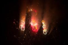 Castillo de Fuegos Artificiales en la Fiesta Patronal de San Mateo Nopala (Christian González Verón) Tags: sanmateonopala sanmateo fiestadesanmateonopala fiestadepueblo cuetes fuegosartificiales fireworks fête feuxdartifice feuer feuerwerk