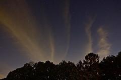 Night Cirrus (Deepgreen2009) Tags: cirrus light dark night stars evening wisps pattern clear celestial