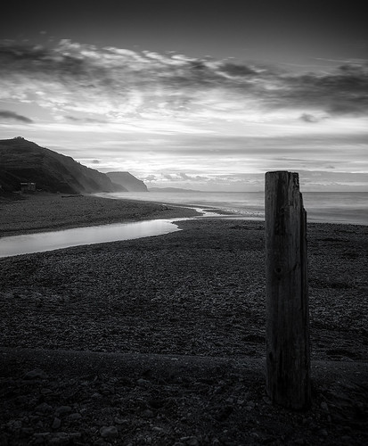 Charmouth Post