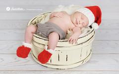 Swietliste-fotografia-noworodkowa-dzieci-noworodkowe-sesja-na-gwiazdke-boze-narodzenie