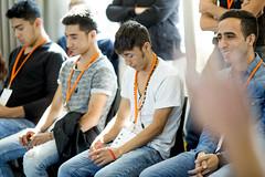 openTransfer CAMP #Ankommen am 24.09.2016 in Dsseldorf (Stiftung Brgermut) Tags: dsseldorf gemany deu opentransfer barcamp stiftungbrgermut flchtlinge otc16 otc ankommen bertelsmann stiftung refugees willkommen