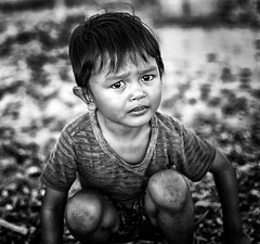 Indonesia (mokyphotography) Tags: indonesia bali jimbaran people persone ritratto portrait viso face eyes occhi baby littleboy