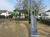 Berliner_Greenville-Combi_Hannover-Menzelstraße (1) (LURKOI Especialistas en Equipamiento Comunitario) Tags: bambus trii2 greenville hdpe splash einstiegsnetz rutsche 114879 p24805 bamboo accessnet slide