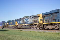 IMG_0072 A (mhellekjaer) Tags: 440 ohio berea csx locomotive geac44cw ac44cw