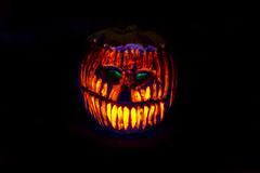 IMG_2000 (Serrator) Tags: halloween 2016 carving contest missouri uv black light ultraviolet paint carve pumpkin sculpt