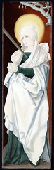 The Virgin of Sorrows (Mater Dolorosa) (lluisribesmateu1969) Tags: 16thcentury baldung virgin museumoffinearts budapest