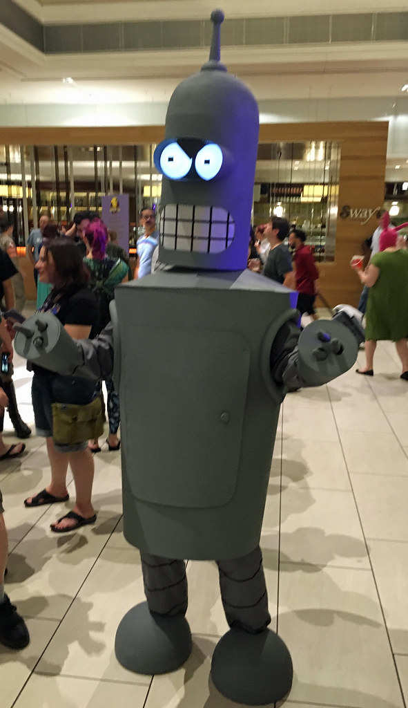 the worlds best photos of bender and cosplay flickr
