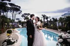 Weddings in Tuscany (Valentina Ceccatelli) Tags: wedding weddingphotographer weddingphotography italy tuscany prato summer love couple amore fotografia matrimonio italia toscana groom sposo bride sposa down abito dress family