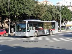 Mercedes Benz Citaro ATAC Roma (Riccardo Borlenghi) Tags: evobus mercedes benz citaro atac roma rome zf ecomat public transport italy