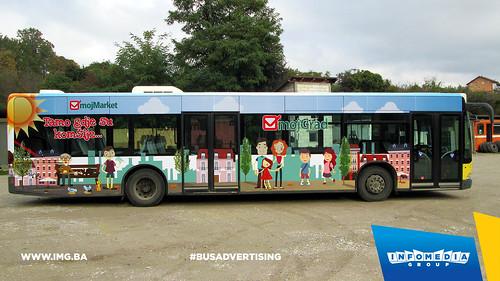Info Media Group - Moj Market, BUS Outdoor Advertising, Banja Luka 10-2016 (7)