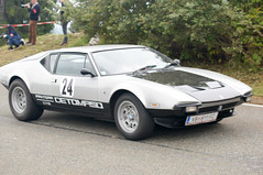 De Tomaso Pantera GTS (1972) (PWeigand) Tags: 2015 bayern berchtesgaden detomasopanteragts1972 edelweissclassic oldtimer rosfeldrennen deutschland