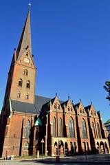 Hamburg (Germany) (jens_helmecke) Tags: kirche church hamburg stadt hansestadt city nikon jens helmecke deutschland germany