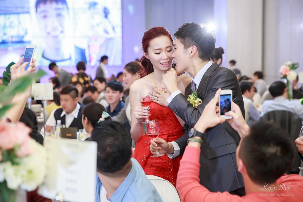THE LIN Hotel 婚禮攝影-11