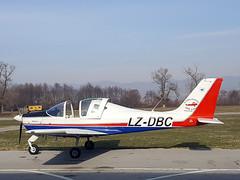 LZ-DBC Dolna Banya 26-11-16