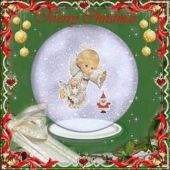 """Merry Christmas Angel sends a greeting with Santa!"" (martian cat) Tags: globeframe globeframedimage angel santaclaus motivational gif merrychristmas ©martiancatinjapan allrightsreserved© joyeuxnoël fröhlichiwiehnacht kurisumasuomedeto feliznavidad メリークリスマス buonnatale stolenimage motivationalposter ©allrightsreserved martiancatinjapan© inspirational ☺allrightsreserved allrightsreserved caption captioncollection christmas christmasmemories ☺martiancatinjapan creativity motivationalimage captioned gifimages createdreflection stolen forrecords martiancat martiancat© ©martiancat martiancatinjapan celebration card"