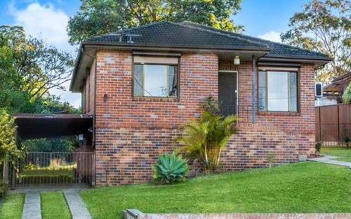 118 Freeman Street, Lalor Park NSW 2147
