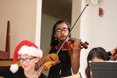 KGA Orchestra concert41 (nooccar) Tags: 1612 nooccar dec december december2016 devonchristopheradams kga knox contactmeforusage devoncadams dontstealart holidayconcert orchestra photobydevonchristopheradams