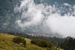 Bromo, Indonesia (pas le matin) Tags: mountainside cloud sky nuage ciel outdoor mountain montagne field landscape paysage asia asie indonesia indonsie bromo volcano volcan town village travel voyage world canon 7d canon7d canoneos7d eos7d