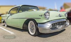 1957 Oldsmobile Super 88, Cape Coral, Florida (D200-PAUL) Tags: 1957oldsmobilesuper88 1957oldsmobile super88 rocket88 oldsmobilehardtop oldsmobile hardtop j2 371cubicinches 277hp capecoral florida paulfernandez