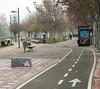 _DSF0955 (ad_n61) Tags: puente de hierro niebla zaragoza navidad invierno diciembre rojo red gente conguitos bicicleta calle bus autobus semaforo amarillo el tubo fujifilm xt1 fujinon super ebc xf 18135mm 13556 ois wr nikkor 50mm 128 afd