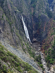Wollomombi Falls (Kaptain Kobold) Tags: kaptainkobold waterfall water falls nationalpark nsw australia river oxley