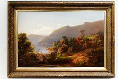 20161112-63-Scene on the Hudson by William Sonntag (Roger T Wong) Tags: 2016 australia hobart mona museumofoldandnewart ontheoriginofart rogertwong sel1635z sony1635 sonya7ii sonyalpha7ii sonyfe1635mmf4zaosscarlzeissvariotessart sonyilce7m2 tasmania art exhibition