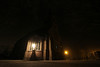 De Nacht Van 't Woudt (merijnloeve) Tags: t woudt kerk kerken church holland nederland delft schipluiden long exposure lange sluitertijd nacht night parochie midden delfland de van canon efs 1018mm f4556 is stm