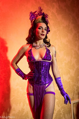 0E3A8473 (EddyG9) Tags: gateaux thebiggateauxshow burlesque dancer pasties lingerie gogo mcgregor gogomcgregor costume sexy butt boobs neworleans louisiana 2016 hot people performer indoor music cocktails women nude topless