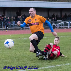 Charity Dudley Town v Wolves Allstars 27.11.2016 00147 (Nigel Cliff) Tags: canon100mmf2 canon1755 canon1dx canon80d dudleymayorscharity dudleytown sigma70200f28 wolvesallstars mayorofdudley canoneos80d canon1755f28 sigma70200f28canon100mmf2canon1755canon1dxcanon80ddudleymayorscharitydudleytownsigma70200f28wolvesallstars