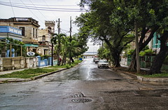 "La Habana, Agosto 2016, Calle con vistas al mar • <a style=""font-size:0.8em;"" href=""http://www.flickr.com/photos/15452905@N02/31256133845/"" target=""_blank"">View on Flickr</a>"