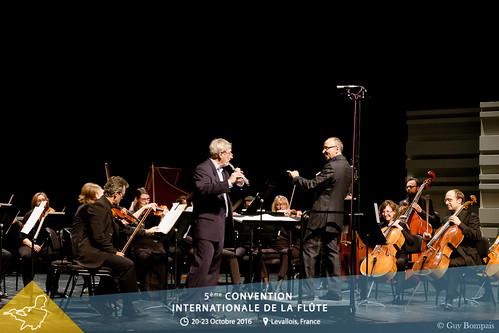 Concert Hommage à Roger Bourdin