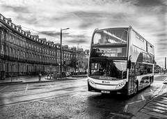 DSC-3456 LR (willielove754) Tags: lothianbuses adl enviro400 e40h 204 lb61bus hybrid