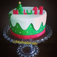Mais um mesversario! 11 meses da nossa Nalu!!! 🎂👸🎉🍰🎈🎀🍫#molindacake #cakedesign #cakedecorating #cake #cakeart #sweet #bolodenatal #bolo #bolomenina #parabéns #happybirthday #mesversario #bolomesvers (Molinda Cake) Tags: molinda cake bolo pasta americana bolos confeitados boss