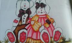 12718247_1387002677978884_3973289727712024583_n (jovanapinturas) Tags: pinturasjovana pinturas em tecido artesanato artesã artes decorativas casa decoração tecidos toalhas decoradas fraldas panos decorados pintura pano