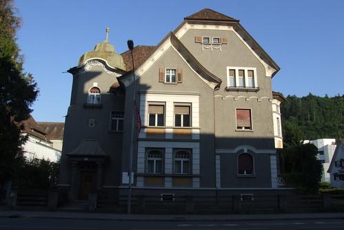 Schillerstrasse 3, 17.06.2012.