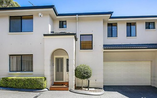 2/556 Old Northern Road, Dural NSW 2158
