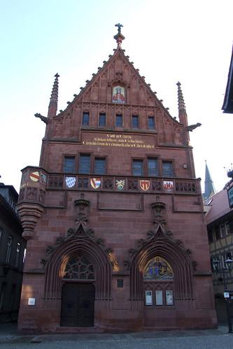 Melanchthonhaus, 27.09.2011.