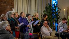 De voor-zangers (KerKembodegem) Tags: snoeien bloeien bijl 4ingrondwoordenbrood gebedsviering woorddienst woordviering brood woord vieringrondwoordenbrood erembodegem kerkembodegem tenbos 4ingen zondagsviering liturgie liederen geloofsbelijdenis tafelgebed jezus jesus god jesuschrist christianity liturgy bijbel bible kerklied lied gezangen gezang gebeden song songs churchsongs liturgischeliederen liturgischlied 2016 gezinsviering gezinsvieringen scheut twijg advent
