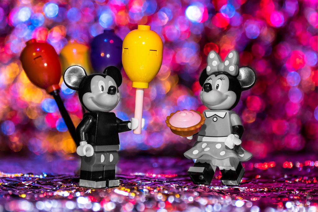 Disney Anniversary