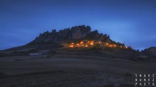 Spanish Dolomites