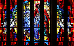 The Holy Family (Lawrence OP) Tags: biblical holyfamily nativity otherkeywords