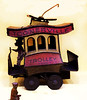 Toonerville Trolley -- 1922 (JFGryphon) Tags: shelburnemuseum toonervilletrolley 1922 fontainefox