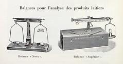 Balances (Université de Caen Normandie) Tags: bibliothèquehistoriqueduministèredelagriculture bibagri mrsh industrielaitière lait
