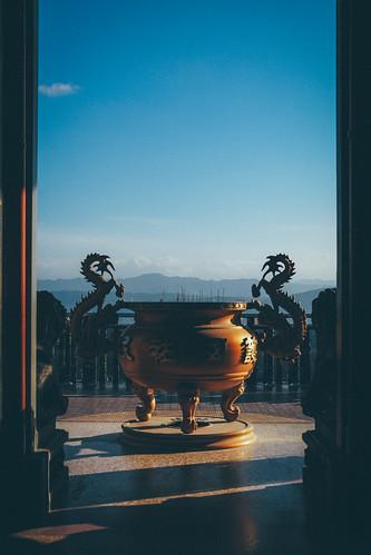 碧山巖|Taipei 內湖