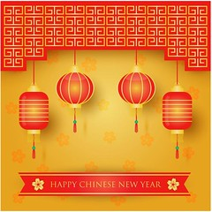 free vector Happy Chinese New Year 2017 Lanterns Background (cgvector) Tags: 2017 abstract animal art asia background banner card celebration character chicken china chinese circle cock concept culture cut decoration design elegant element festival frame gold golden graphic greeting happiness happy hen holiday illustration lantern new oriental ornament paper pattern prosperity red rooster sign style symbol template traditional vector wallpaper year newyear happynewyear winter party chinesenewyear color event happyholidays winterbackground